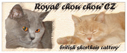 Royal Chou Chou